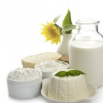 Milch macht Probleme - Käse als verarbeitetes Spaltprodukt wird häufig vertragen