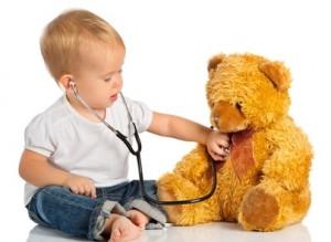 Kinder - Heilkunde